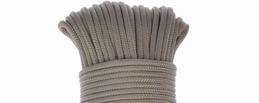 cordas e laços