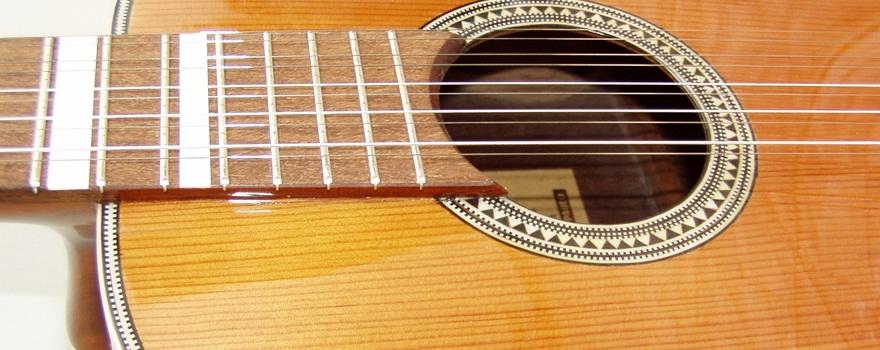 viola e violão diferenças