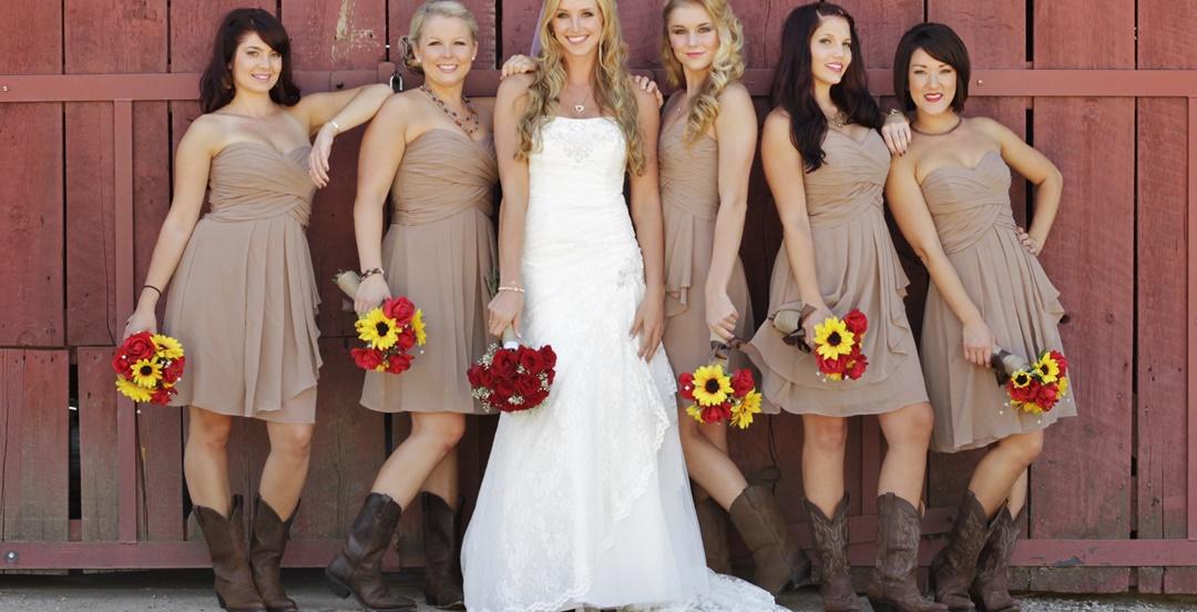 casamento decoração country