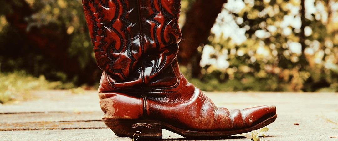 Você sabe como usar e cuidar das botas country  bd9acd43143