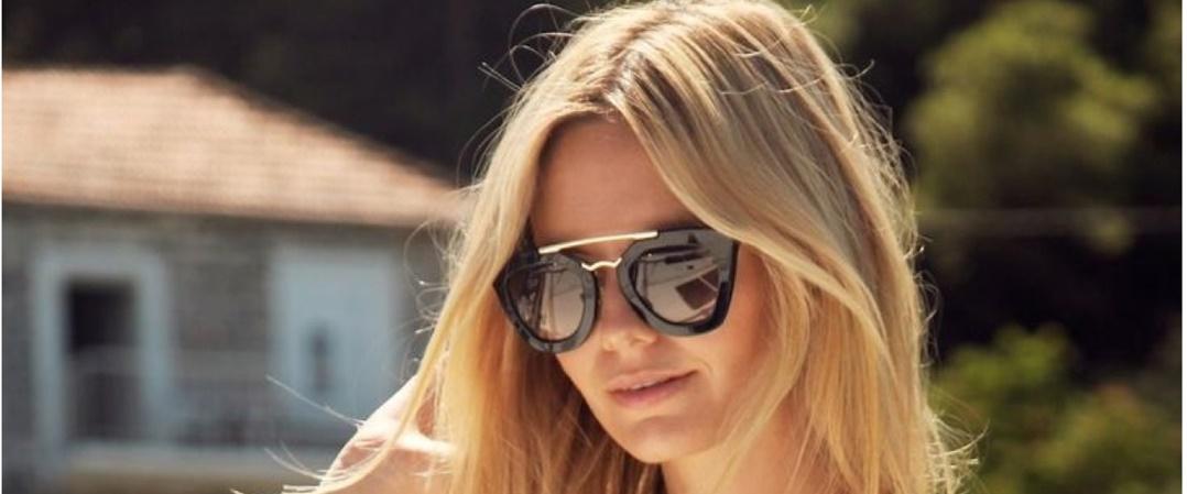 Combine óculos com a moda country  6c1e66db6ed