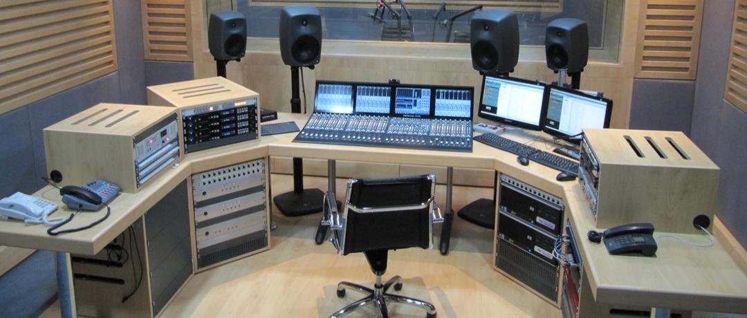 Rádios de Música Sertaneja