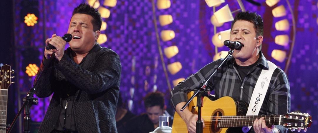 Você gosta da dupla Bruno e Marrone?