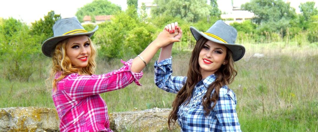 Você gosta de camisa country?