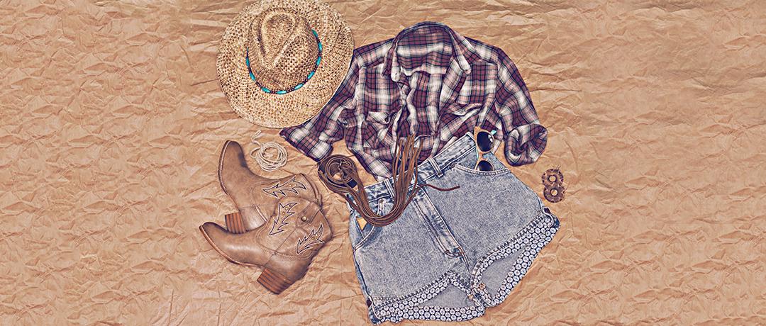 debc1317e Dicas de Moda Country! O que Vestir em uma Festa de Peão   Blog ...