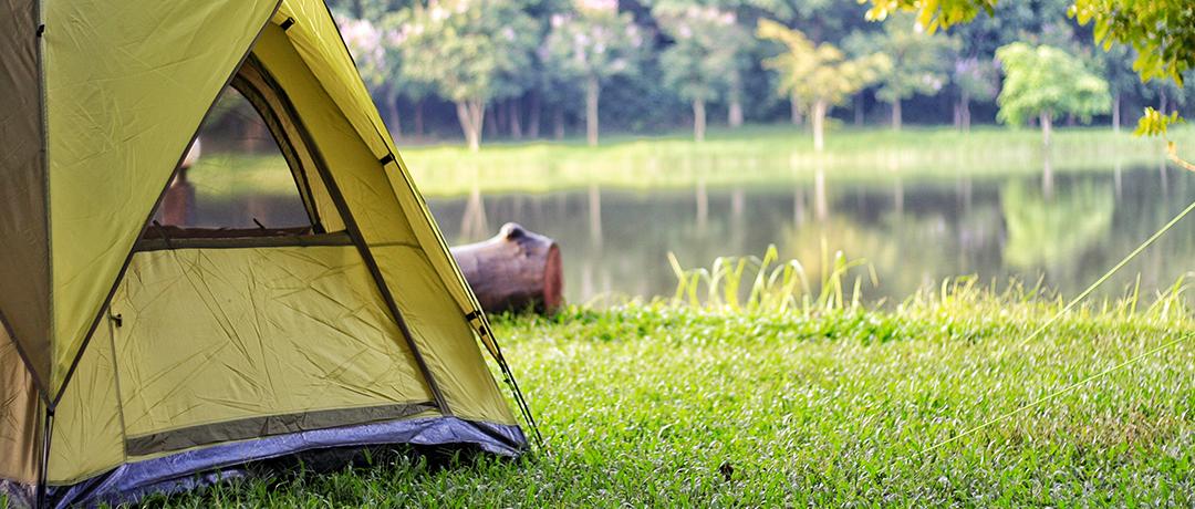 Dicas para um Camping divertido