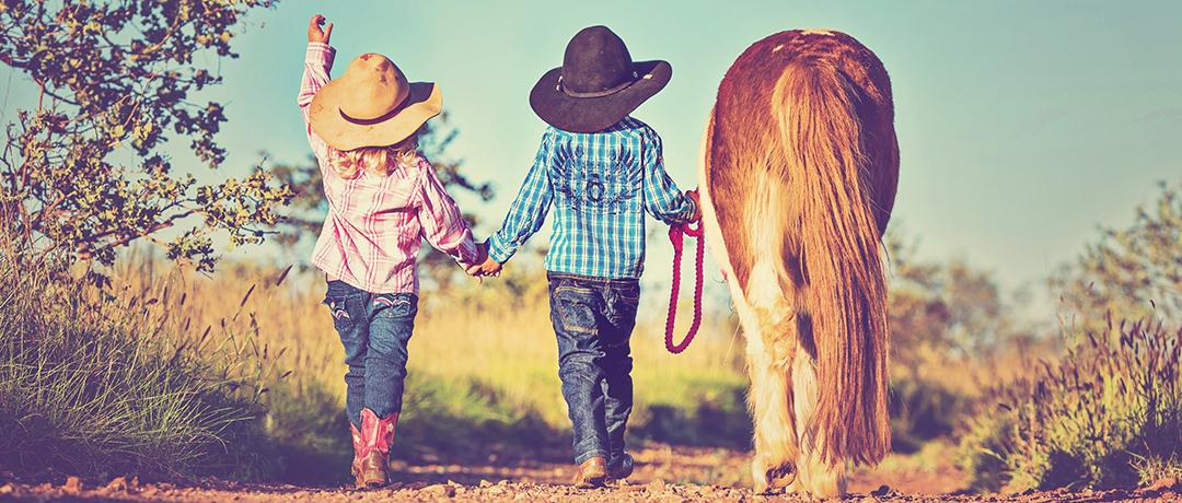 Dicas para escolher roupa country infantil para o seu pequeno 8a70cad3d93