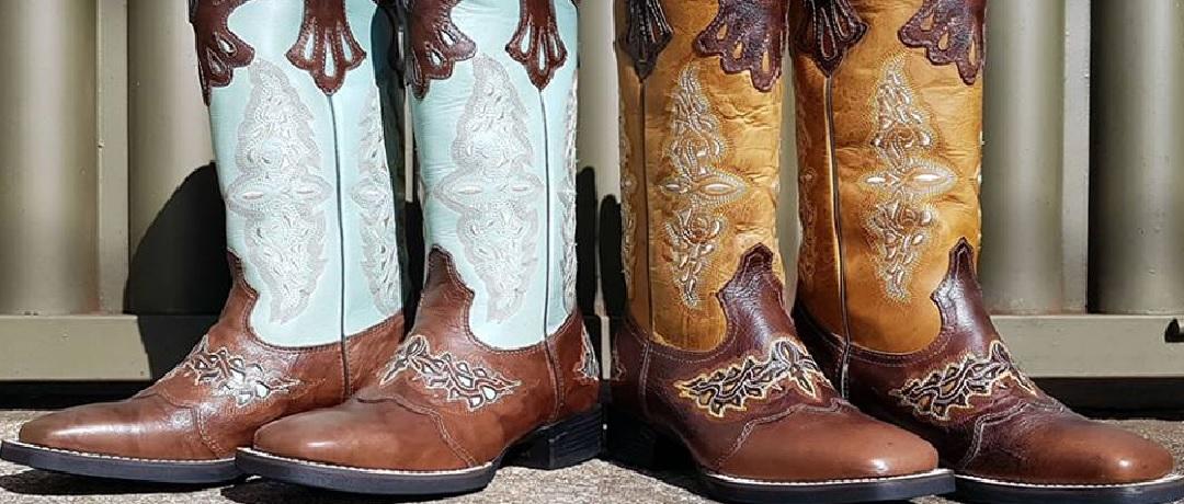 Quem gosta de botas country de atitude precisa conhecer a marca West Country 859375687a2