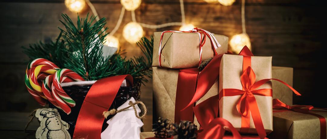 Presentes Country de Natal