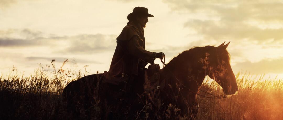 Cowboys mais famosos da Televisão