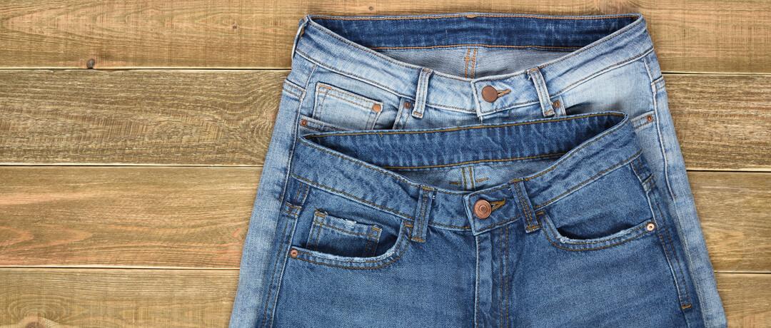 Como escolher o Jeans certo