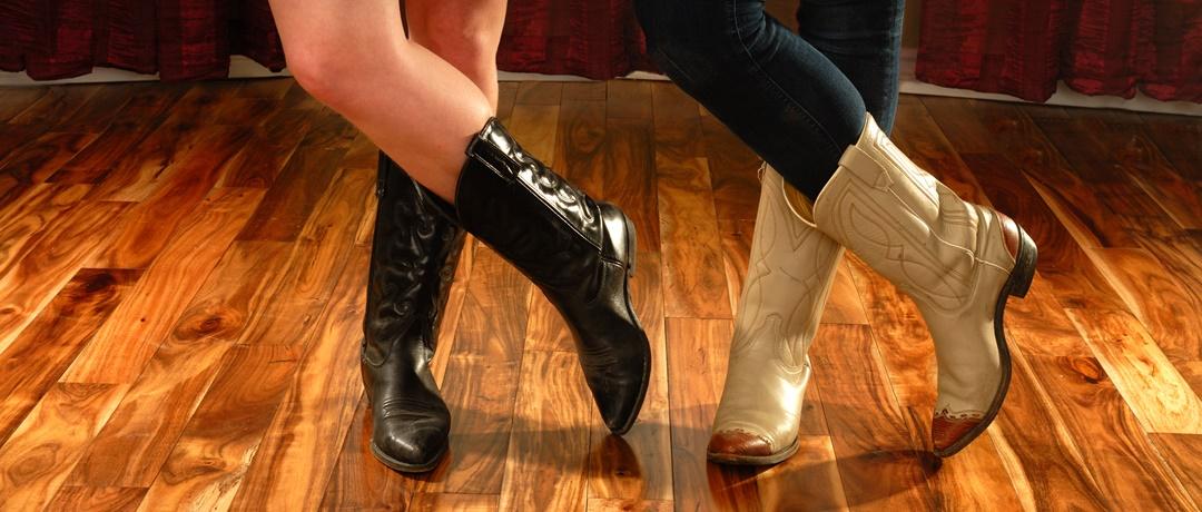 Urbana Boots
