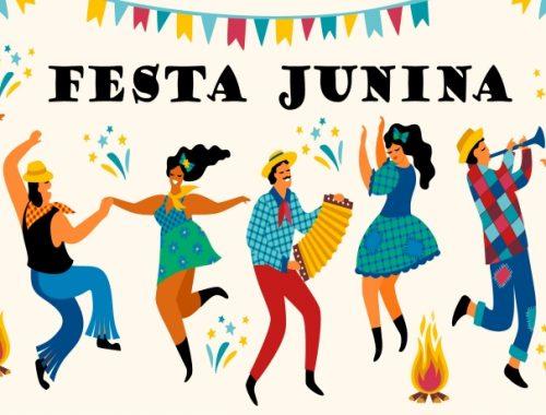 Versos Caipira de Festa Junina