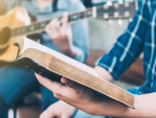 Música sertaneja gospel