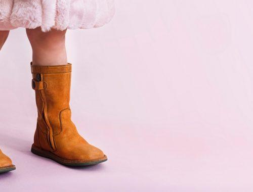 Cowboy Infantil
