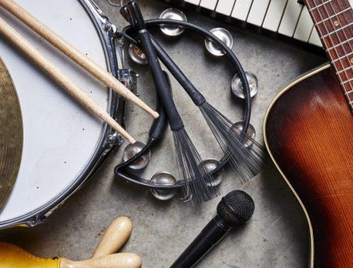 Instrumentos Country