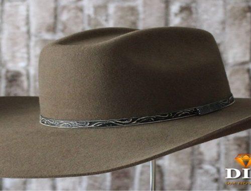 Chapéu Texas Diamond